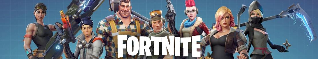 Télécharger Fortnite PC et Mac Gratuit